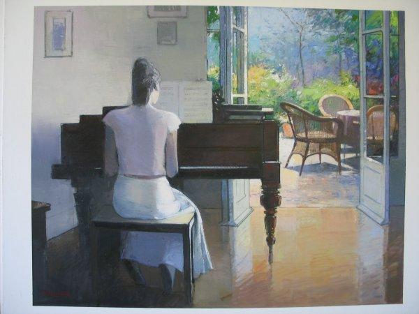 "22: Christian Landier ""Piano Room"""