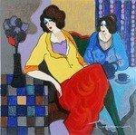 """276: Yitzak Tarkay """"Sisters"""""""