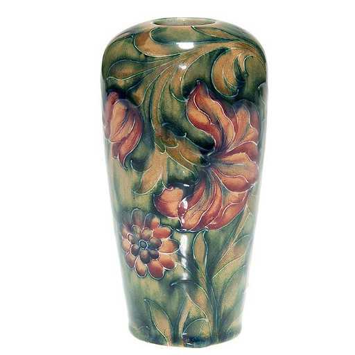 Early Moorcroft Spanish Vase 5 34