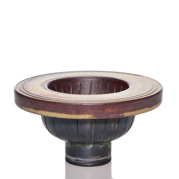 """Wilhelm Kage Farsta bowl, Gustavsberg, 2 1/8"""""""