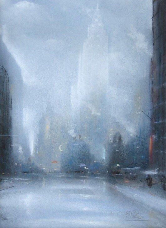 16: New York City