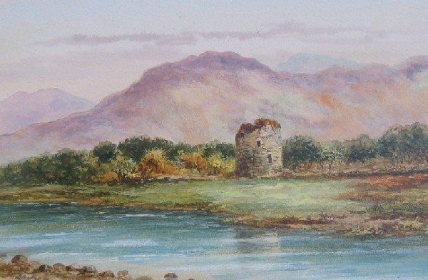 2: Ruin at River's Edge