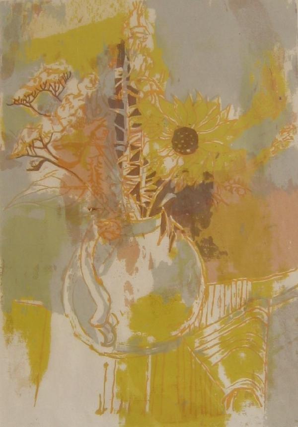 6: Sunflower