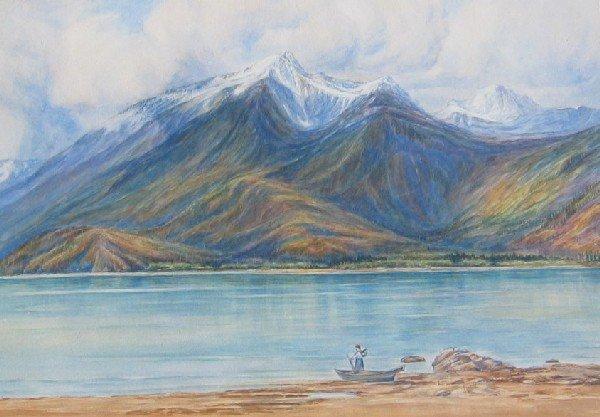 24: Coastal Mountains