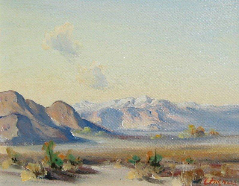 10: Southwest Desert Landscape