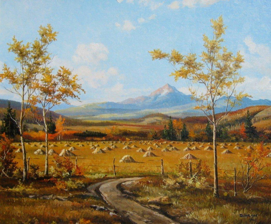 12: Haystacks