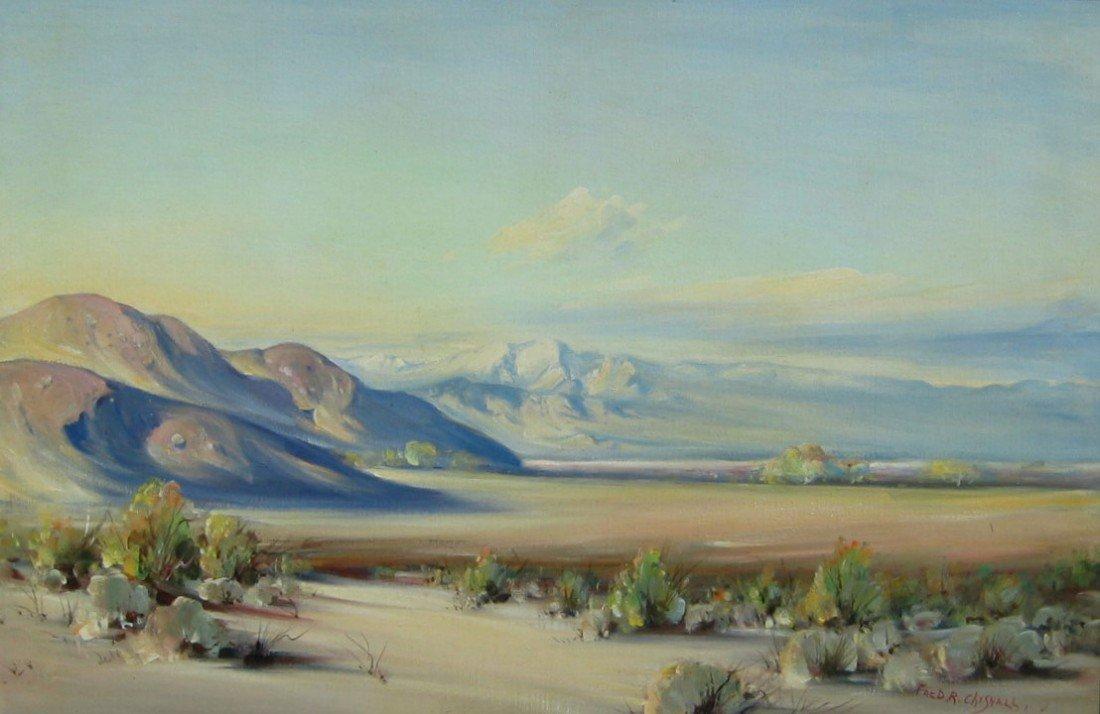 15: Southwest Desert Landscape