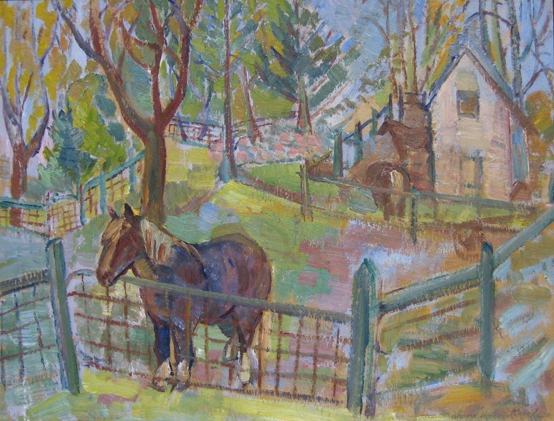 17: Ponies