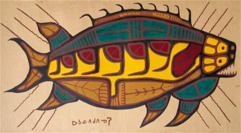 51: The Spirit Fish