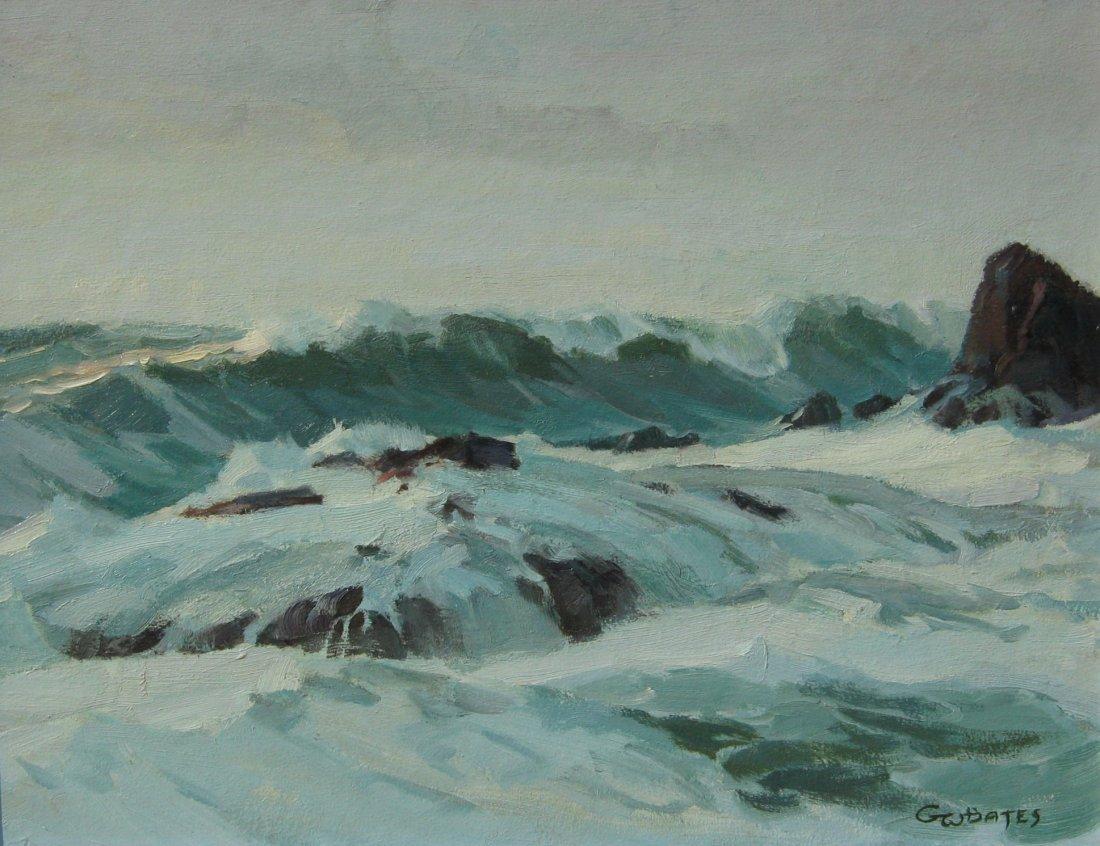 3: Foam & Surf