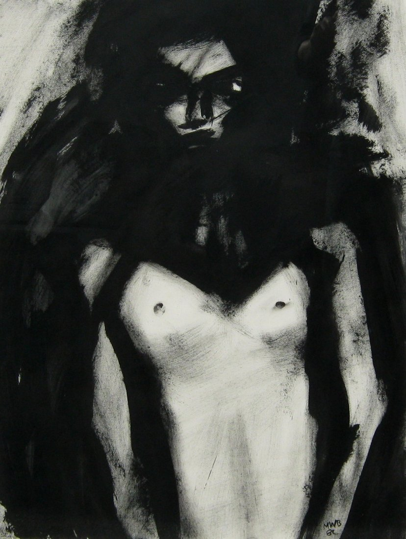 4: Female Nude