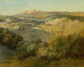 7: California Landscape
