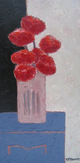 8: Wednesday's Flowers; Tribute II