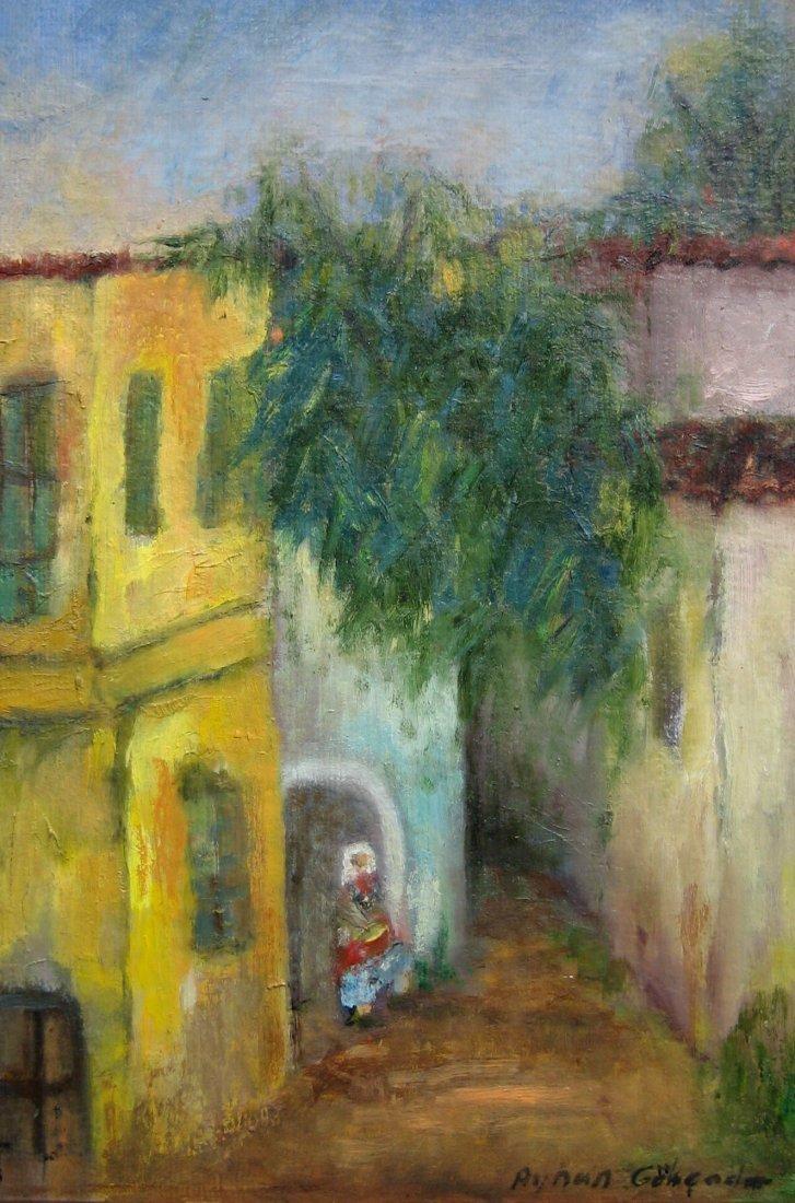 16: Street Scene