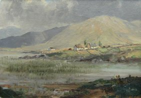 20: Clady River, Gweedore, Co. Donegal
