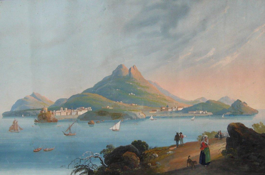 36: Isola d' Ischia