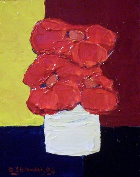 12: Red Trio