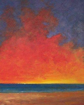 19: Summer Evening Sail