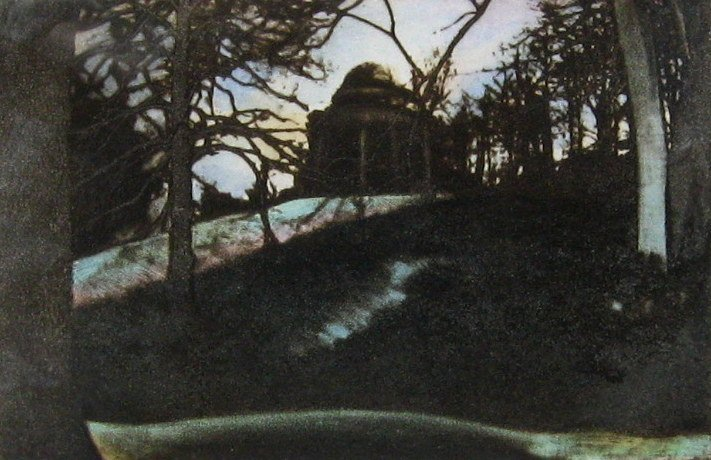 The Twilight Temple (Stairhead)