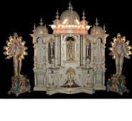 314: Taj Mahal dance organ, fantastic copy of what is p