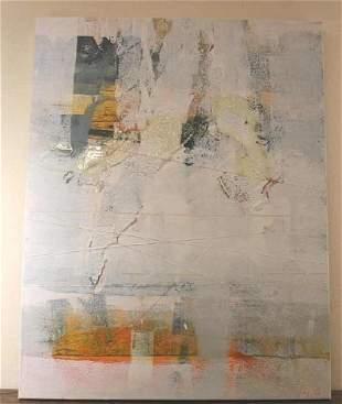 "Thorsten Frank (1971 Frankfurt - ) from the ""White P"