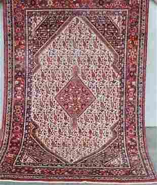 Bidjar Bukan, Western Persa, Ghordian knots, c. 300