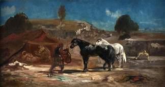 von Mar�es, Johann (Hans) Reinhard, *1837, Wuppertal