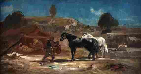 von Marées, Johann (Hans) Reinhard, *1837, Wuppertal