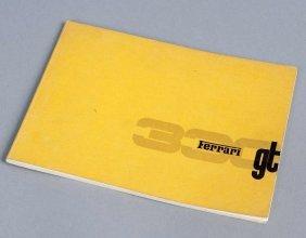 11: Spare Parts Catalogue (englisch/italienisch/französ