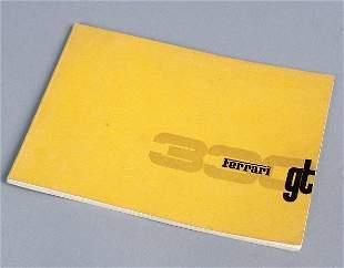 Spare Parts Catalogue (englisch/italienisch/französ