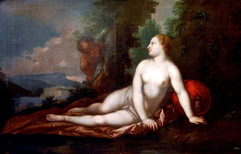 205: BELLUCCI, Antonio (* 1654 Pieve di Soligo / Trevis