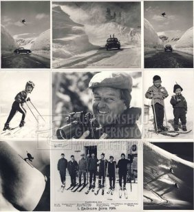 Total Original Archive Hans Tru�l With Ap. 42.000 Pics