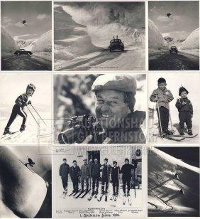 Total original archive Hans Truöl with ap. 42.000 pics
