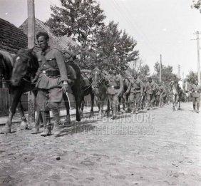 """5: """"Weltkrieg"""", 221 Negative vom 2. Weltkrieg, Historis"""