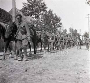 """""""Weltkrieg"""", 221 Negative vom 2. Weltkrieg, Historis"""