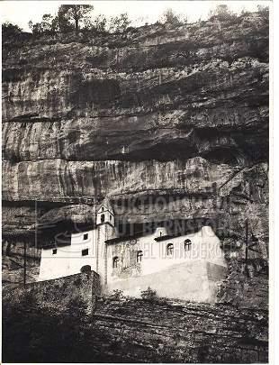 """""""Kirchen"""", 246 Aufnahmen, u.a Kirche von Recoaro, d"""