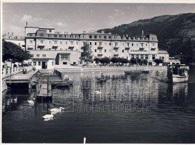 "22: ""Kurorte"", 86 Aufnahmen u.a Grand Hotel Zell am See"