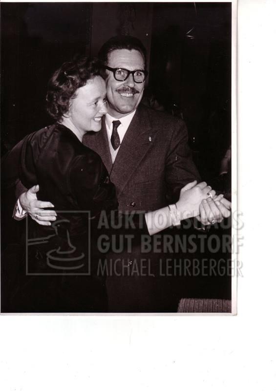 """867: """"Porscherennen 1960 Zell am See"""", 75 Aufnahmen von - 5"""