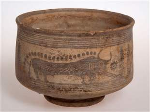 Tall Cup, probably Nindowari culture, Indus Valley, abo