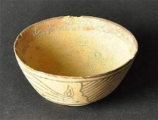 Bellied drinking vessel, Indus Valley culture (2800-180
