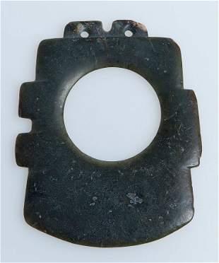 Ancient ritual equipment, China, HongShan culture (abou
