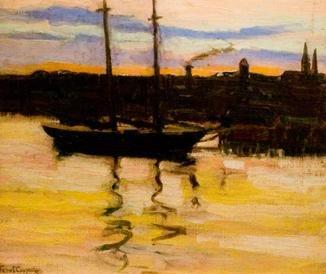 4: Fern Isabel Coppedge 1883-1951