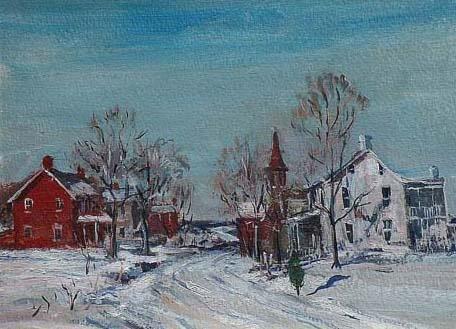 3: Walter Baum 1884-1956