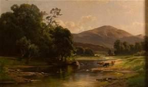 Paul  Weber, American 1823-1916