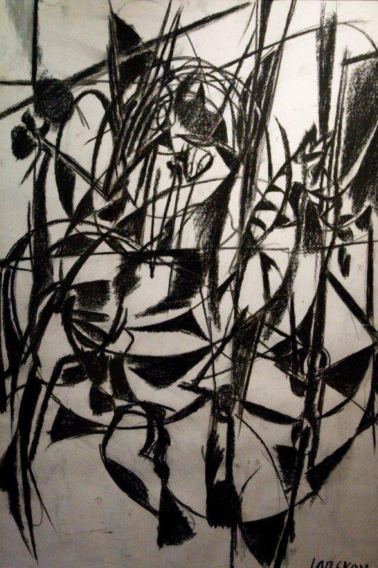 Andre Lanskoy (Russian 1902-1976) - 2