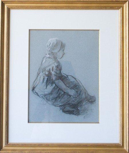 David Adolf Constant Artz (Dutch, 1837-1890)