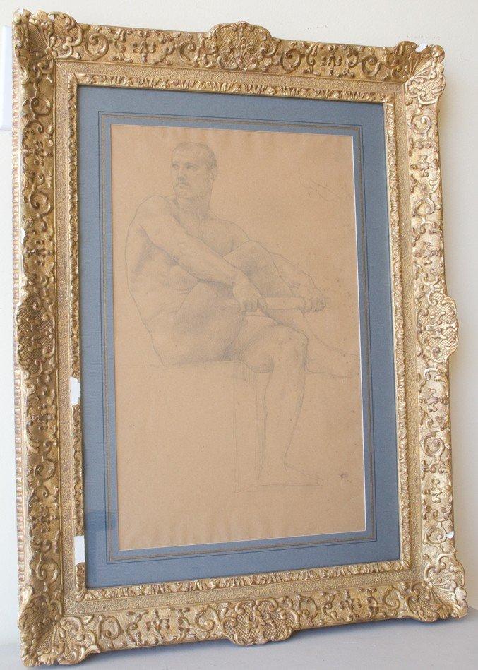 William Adolphe Bouguereau (French 1825-1905)
