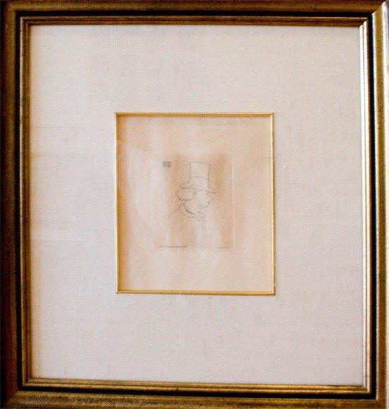 Edoward Manet (French 1832-1883)