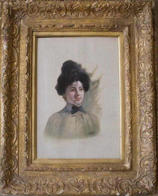 Giuseppe De Nittis (Italian 1846-1884)