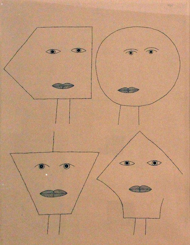 17: Victor Brauner  (1903 - 1966)